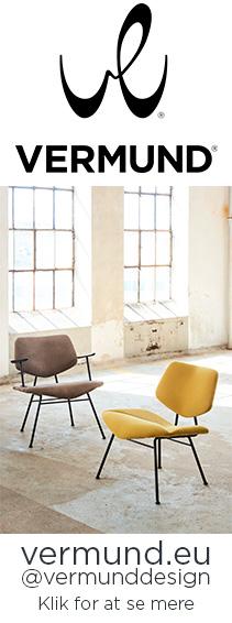 Brugte designermøbler jels